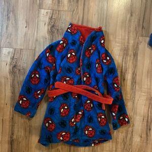 Spider man Robe